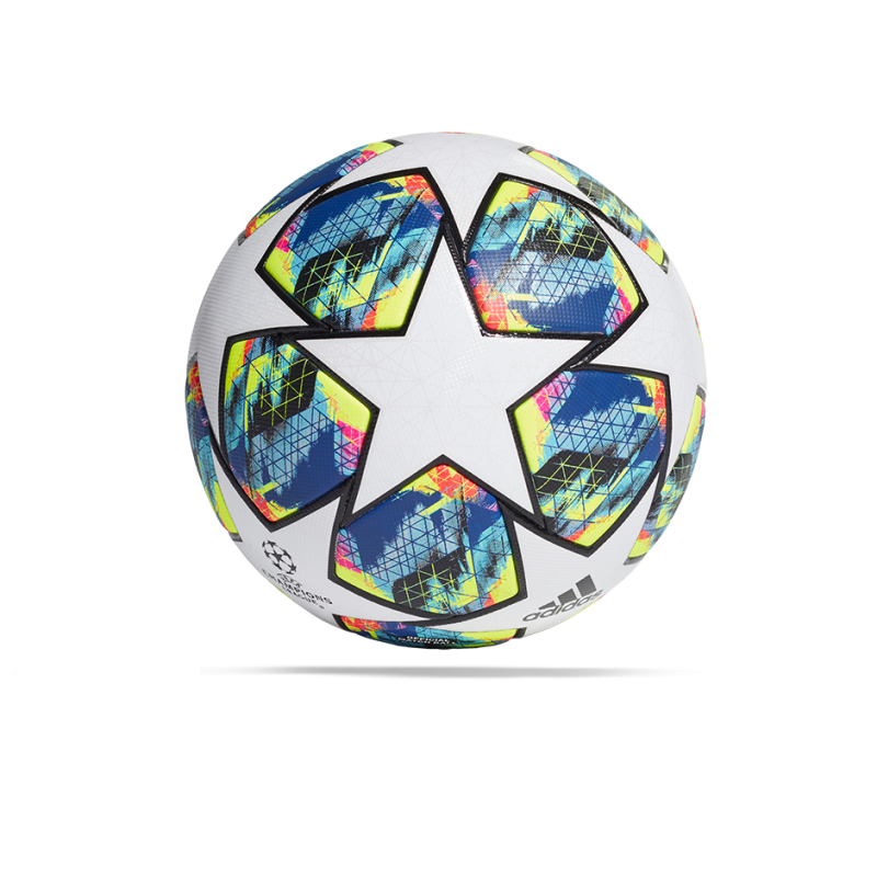 adidas Finale 19 OMB Spielball (DY2560)