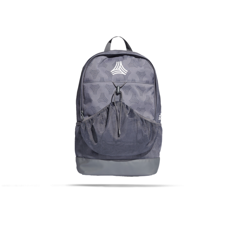 adidas Football Street Backpack Rucksack (DT5141) - Grau