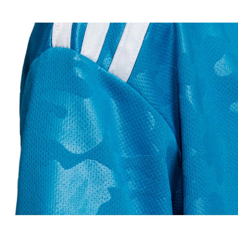 adidas Juventus Turin Trikot 3rd 19/20 (DW5471) in Blau