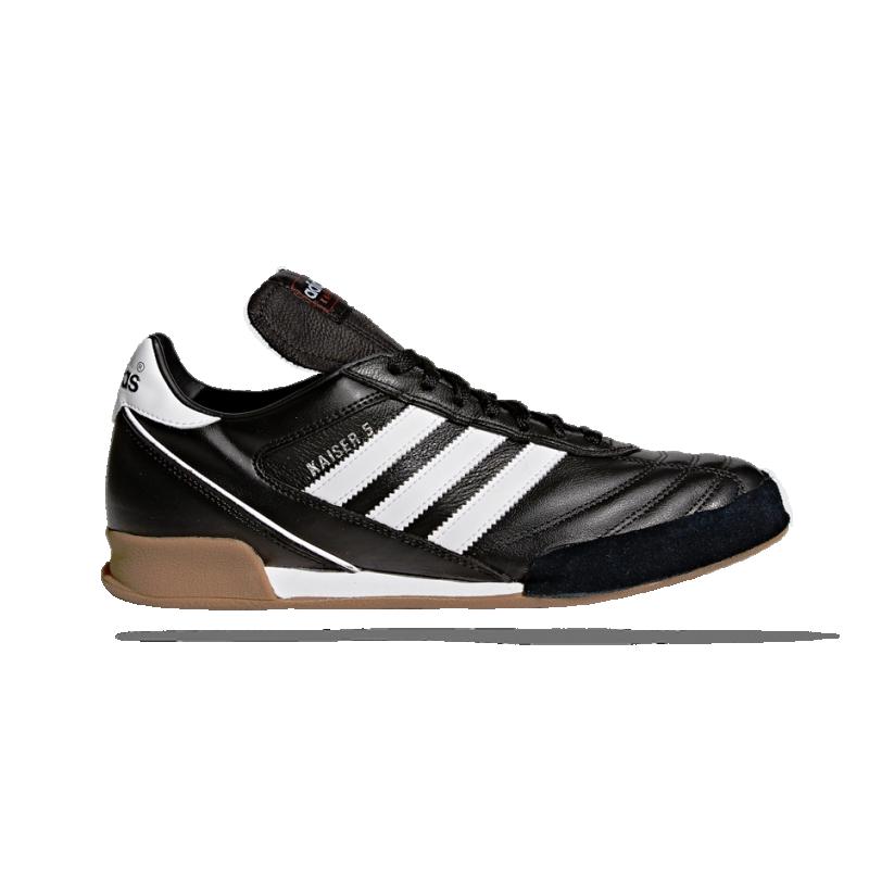 adidas Kaiser 5 Goal (677358) - Schwarz