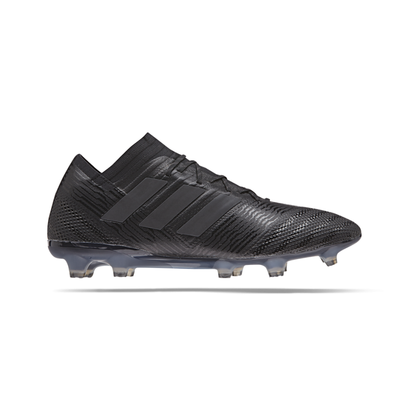 low priced f2dca 538ad ... svart fotballsko »nemeziz svart performance adidas 17 1« xfwhqhp80