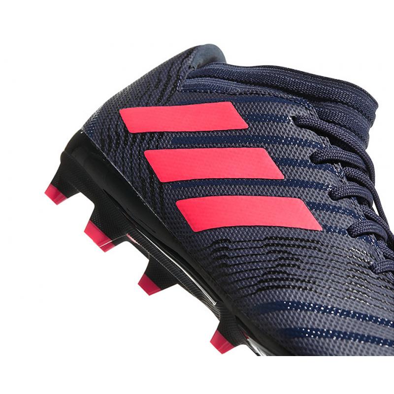 Adidas NEMEZIZ 17.3 FG - blau, Gr. 36 EU Damen