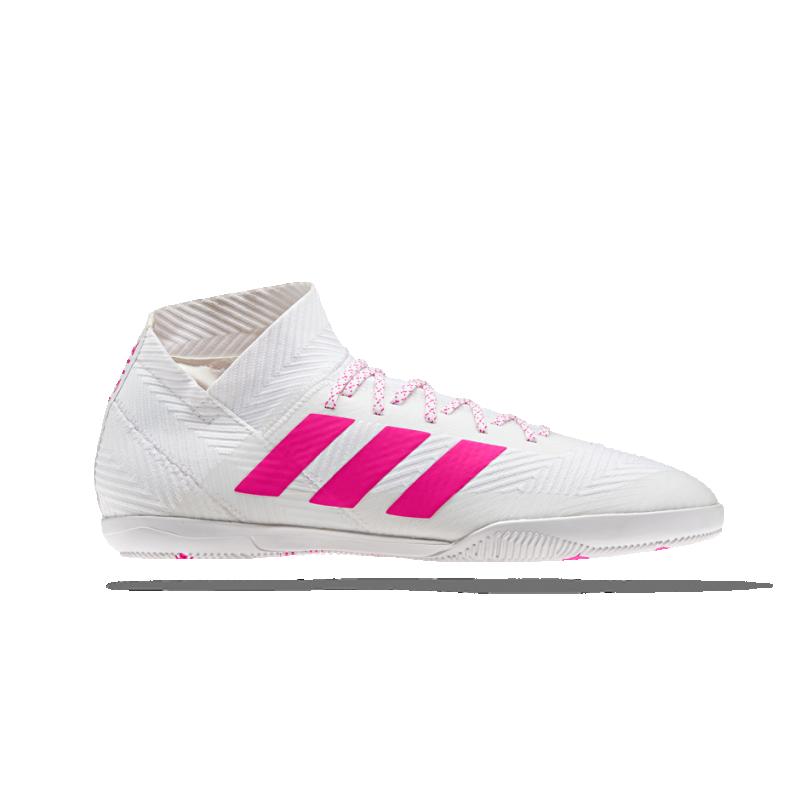 adidas Kinder Schuhe Indoor Hallen Fussballschuhe ACE 15.3