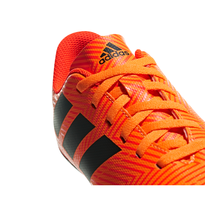competitive price a322d 60d68 ... adidas NEMEZIZ 18.4 FxG Kinder (DB2355) - Orange ...