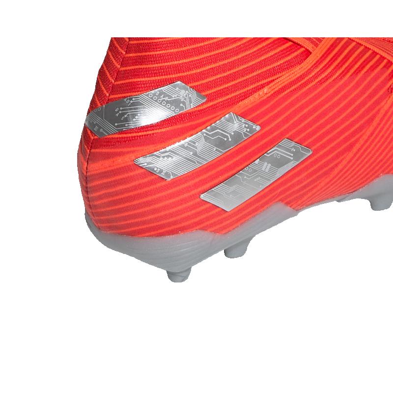adidas NEMEZIZ 19+ FG Kinder (F99958)