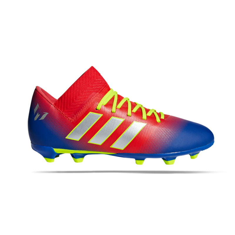 adidas NEMEZIZ Messi 18.3 FG Kinder (CM8627)