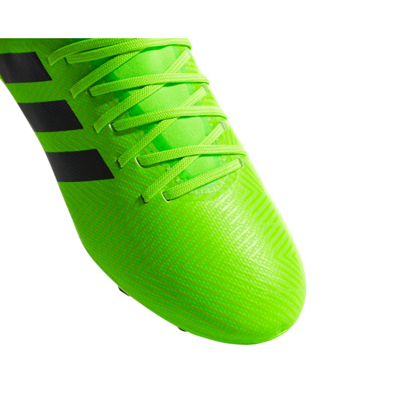 adidas NEMEZIZ Messi 18.3 FG Grün Schwarz