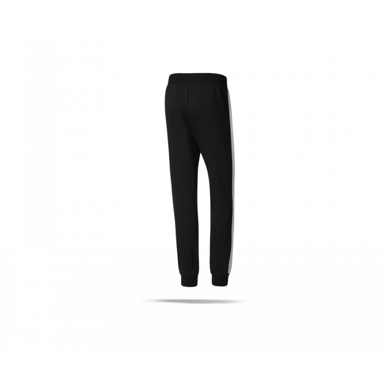 adidas originals berlin hose lang bk7250 in schwarz. Black Bedroom Furniture Sets. Home Design Ideas