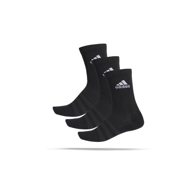 half price the sale of shoes buy sale adidas Originals Cush Crew Socken (DZ9357)