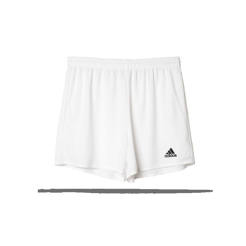 adidas Parma 16 Short ohne Innenslip Damen (AJ5902)