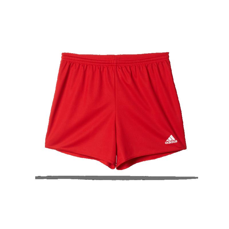 adidas Parma 16 Short ohne Innenslip Damen (AJ5899)