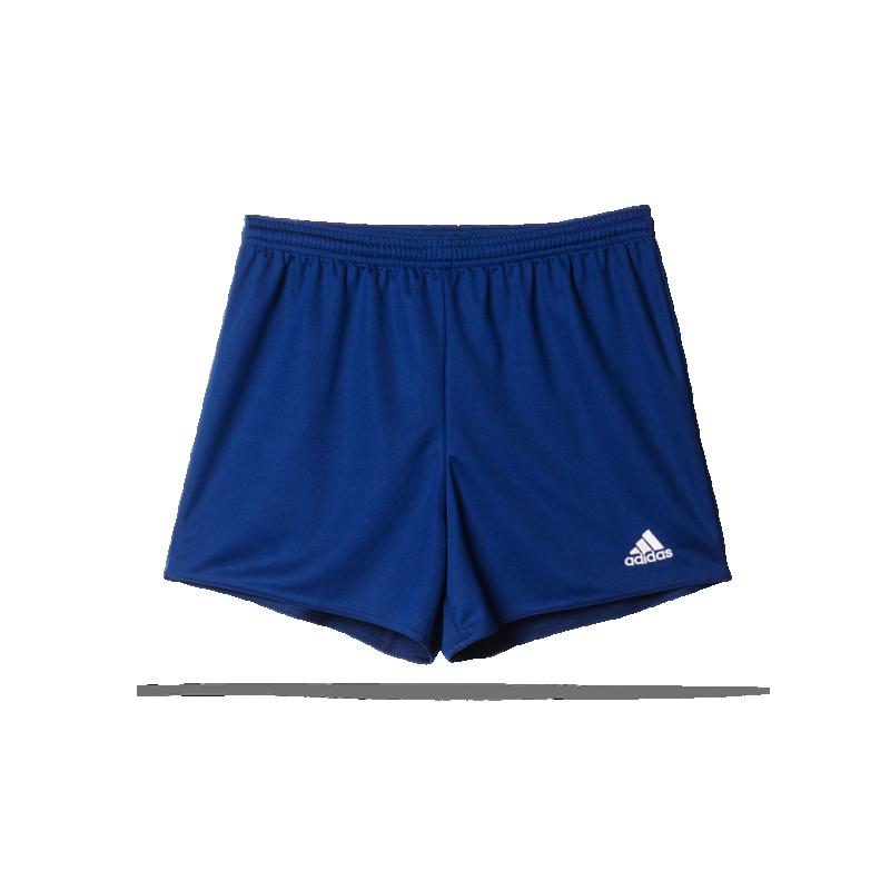 adidas Parma 16 Short ohne Innenslip Damen (AJ5901)