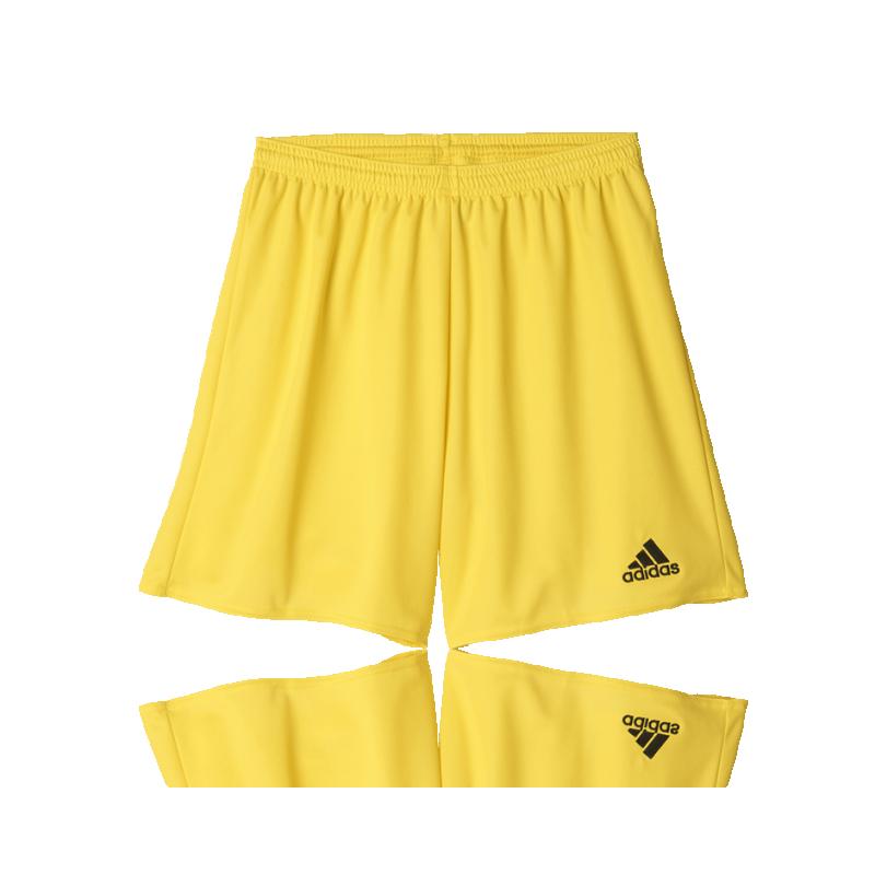 adidas Parma 16 Short ohne Innenslip Kinder (AJ5885)