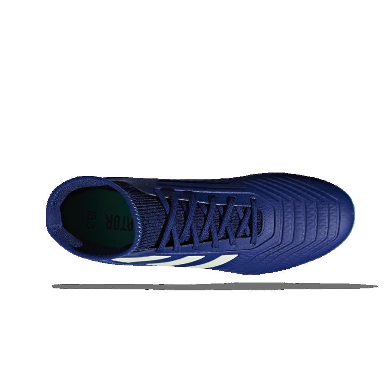 nowe promocje różnie fabrycznie autentyczne adidas Predator 18.3 AG (CP9308)