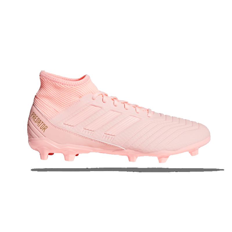 169f4603c3859 adidas Predator 18.3 FG (DB2002) in Pink
