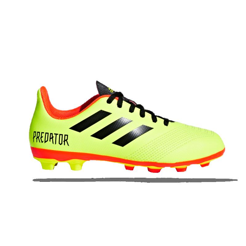 adidas Predator 18.4 FxG Kinder (DB2321)