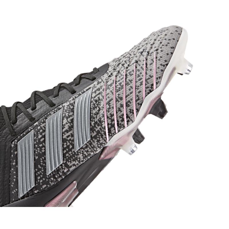 premium selection eb931 43007 ... adidas Predator 19.1 FG Damen (F97529) - Pink ...