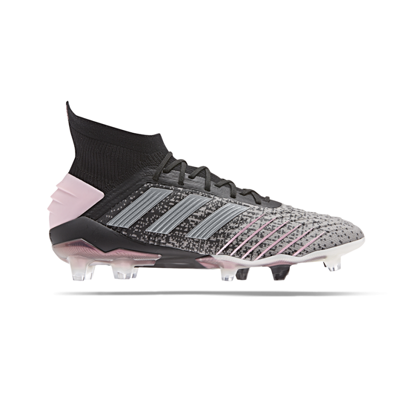 f735fed9b31af6 adidas Predator 19.1 FG Damen (F97529) in Pink
