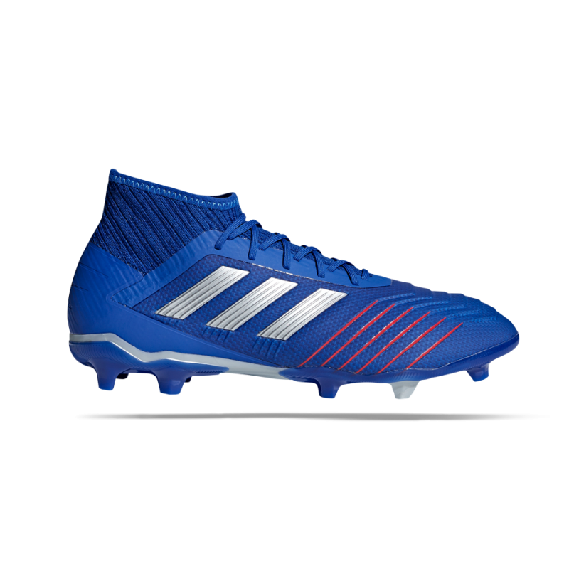 newest collection 886d6 47425 adidas Predator 19.2 FG (BB8111) - Blau