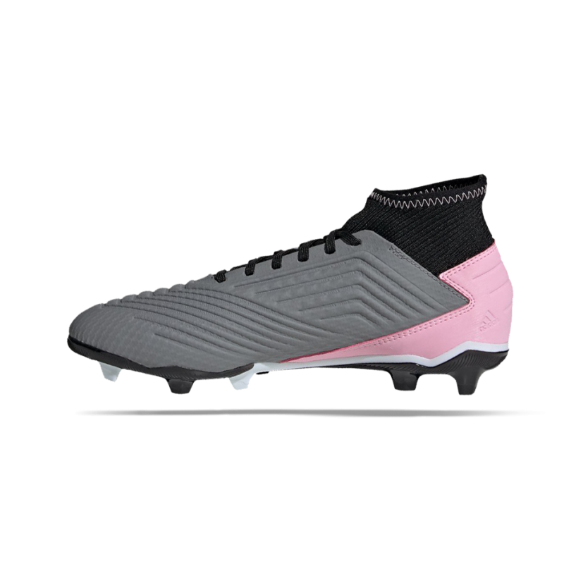 the latest 76409 7117b ... adidas Predator 19.3 FG Damen (F97528) - Pink ...
