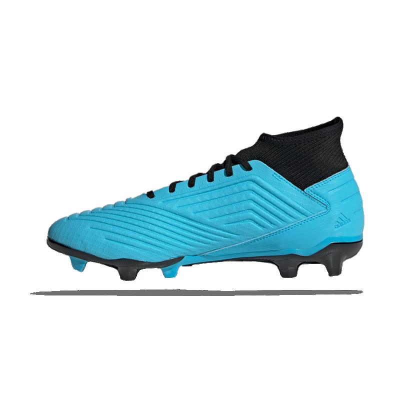 adidas BB9333 Predator 19.3 FG Fussballschuhe im Virtuso Pack