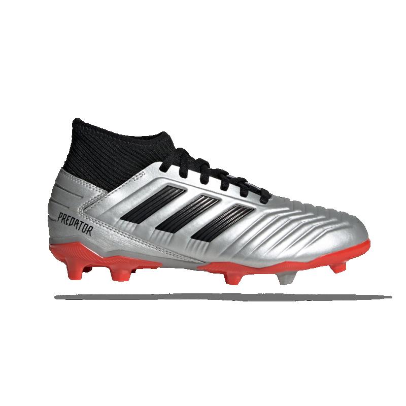 adidas Predator 19.3 FG Kinder (G25795)