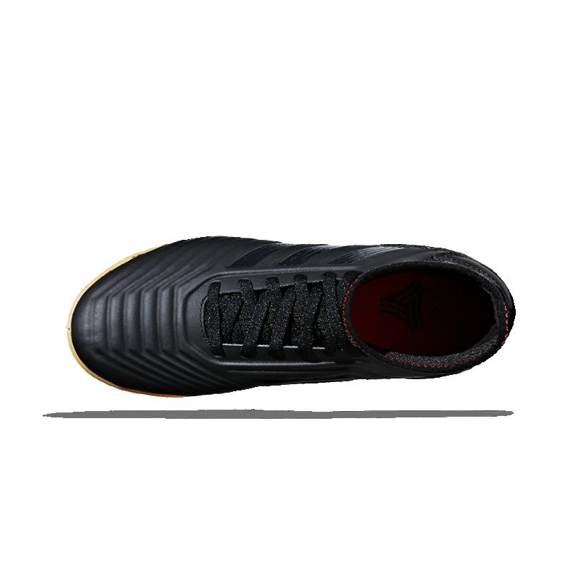 newest 97c00 54823 ... adidas Predator 19.3 IN Kinder (D98015) - Schwarz ...