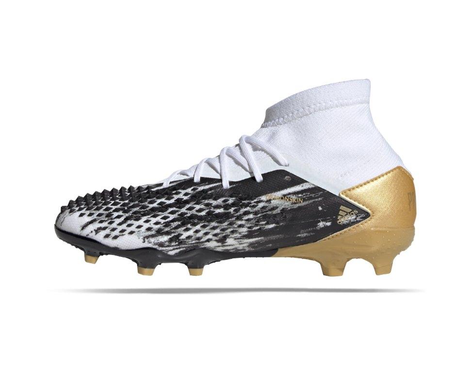 Predator Mutator 20.1 Firm Ground Boots Adidas