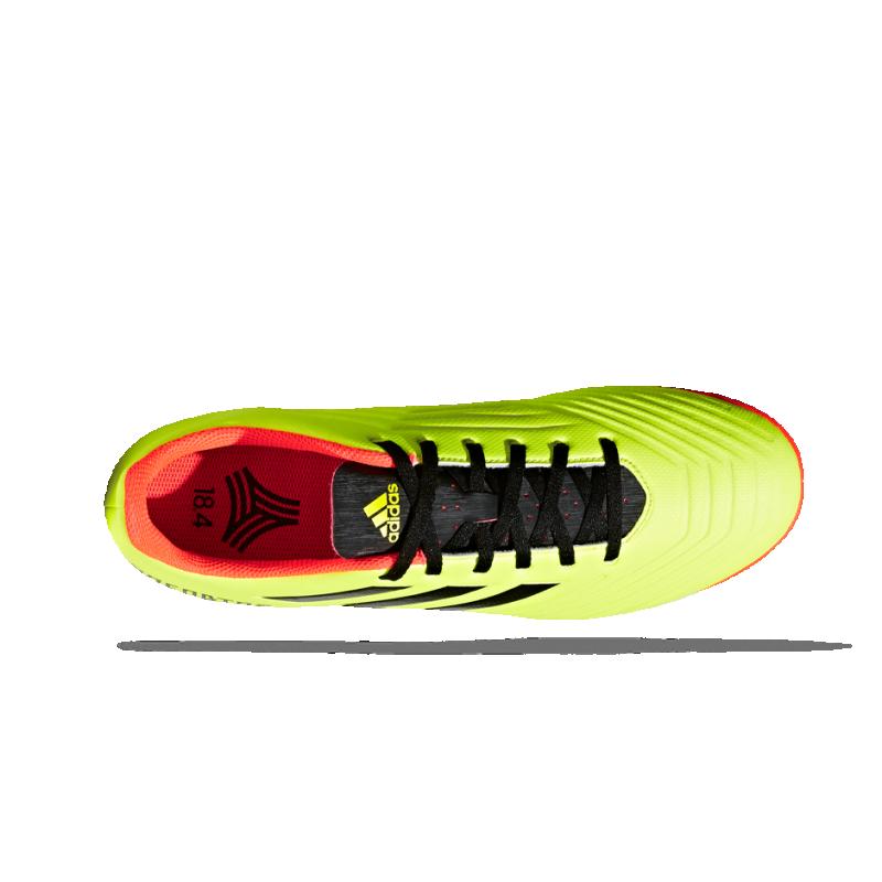 adidas Predator Tango 18.4 IN (DB2138) in Gelb