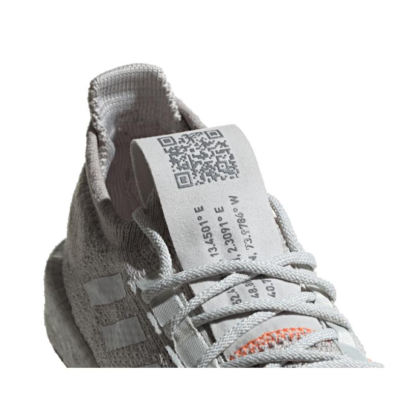 adidas Pulse Boost HD Running Damen (G26934)