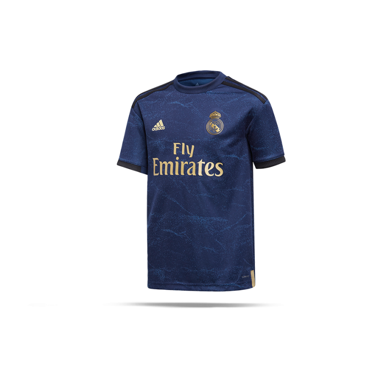 Adidas Real Madrid Trikot Away 19 20 Kinder Fj3147
