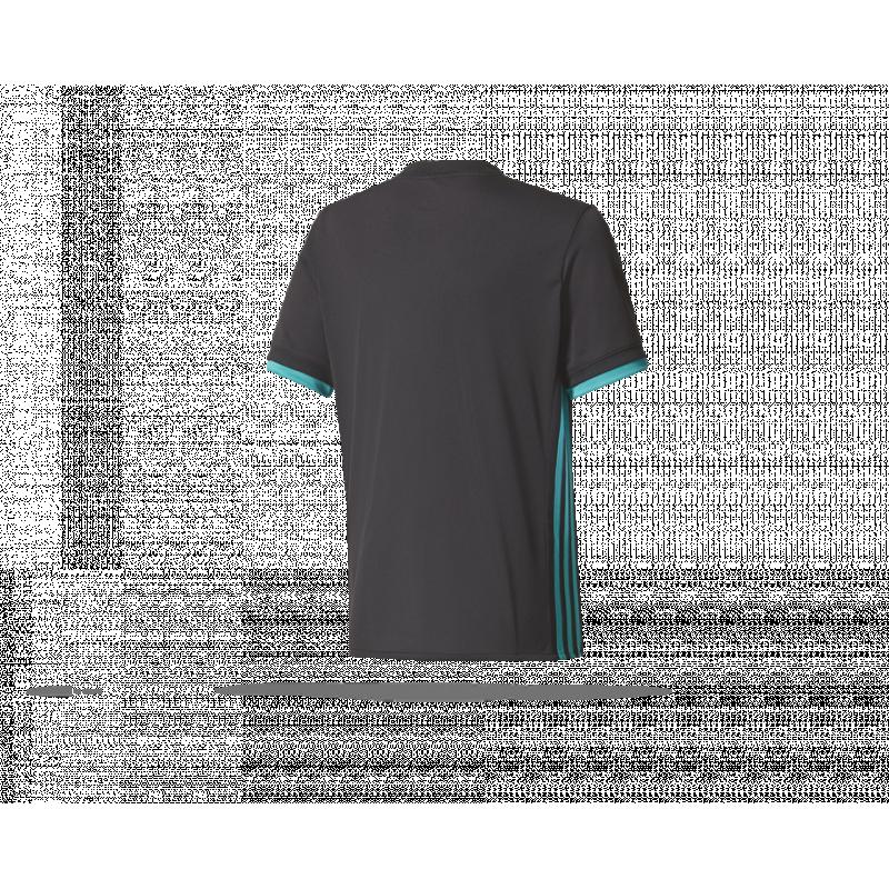 buy online a0be7 339b5 adidas Real Madrid Trikot Away Kinder 17/18 (B31092)