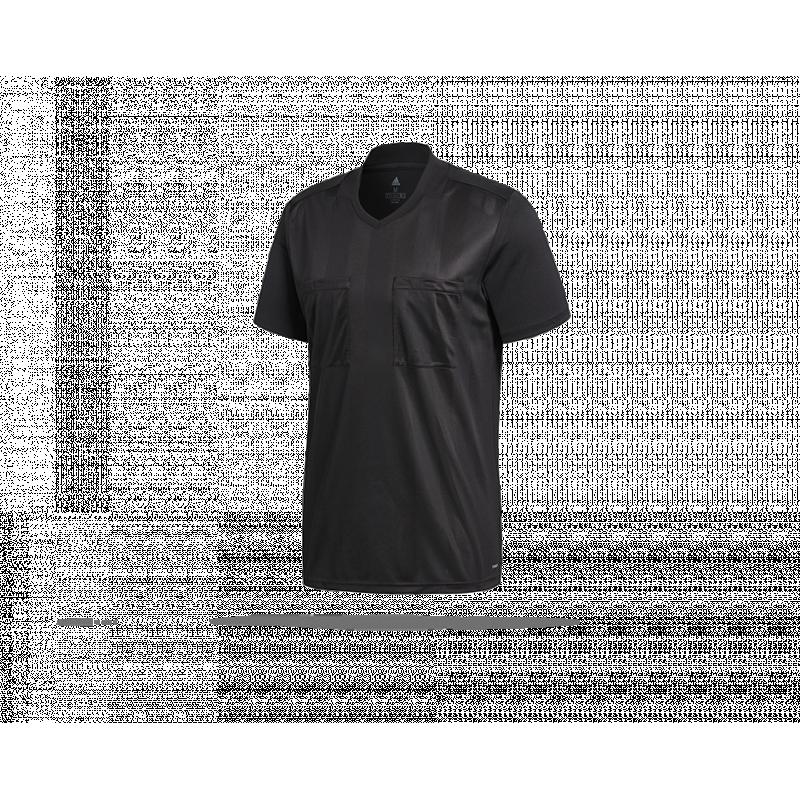 schwarzes adidas trikot