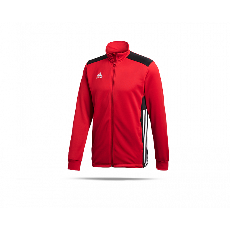 adidas Performance Regista 18 Trainingsjacke Kinder Gelb