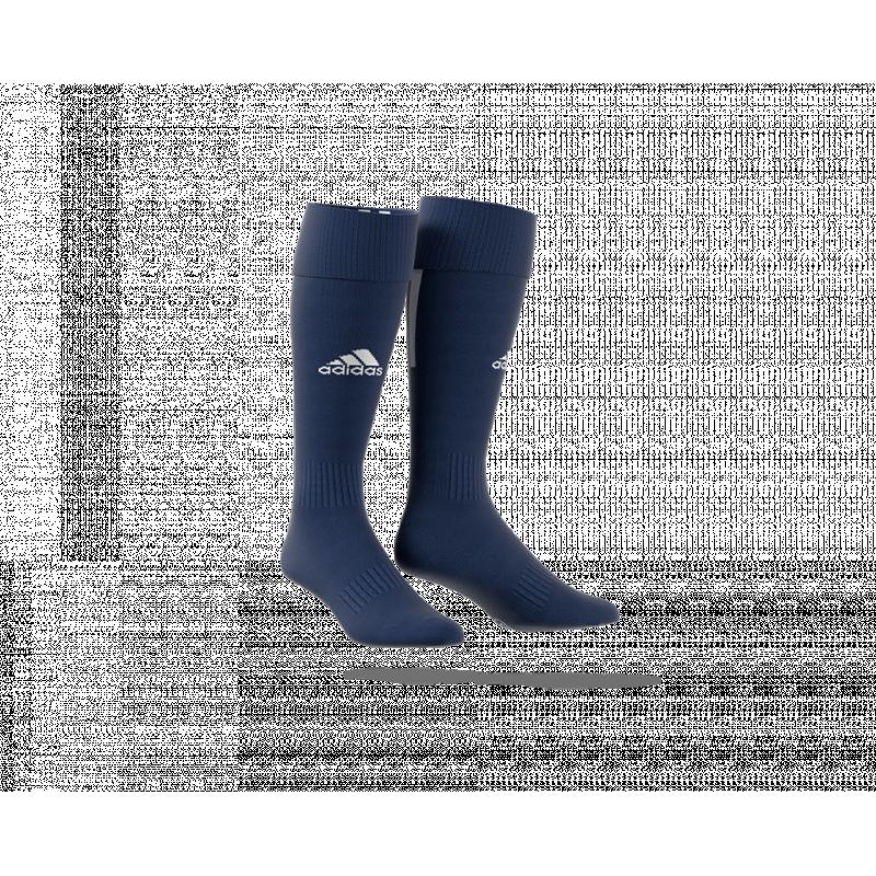 adidas Santos 18 Stutzenstrumpf (CV8097) - Blau