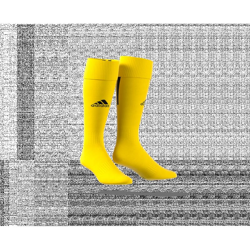 adidas Santos 18 Stutzenstrumpf (CV8104) - Gelb