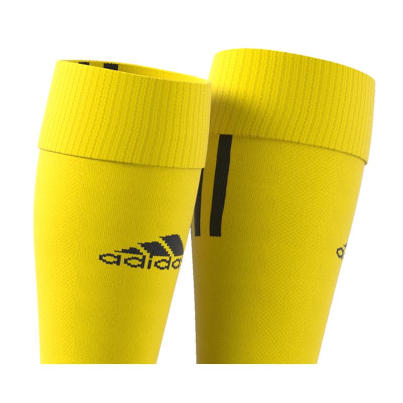 adidas Santos 3 Stripes Stutzenstrumpf (AO4076)