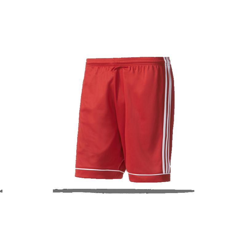 adidas Squadra 17 Short ohne Innenslip (BJ9226)