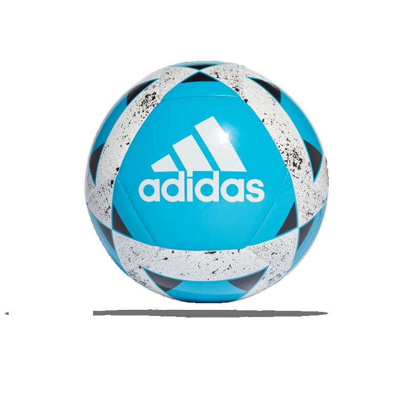 adidas Starlancer V Fussball (DN8712) - Blau