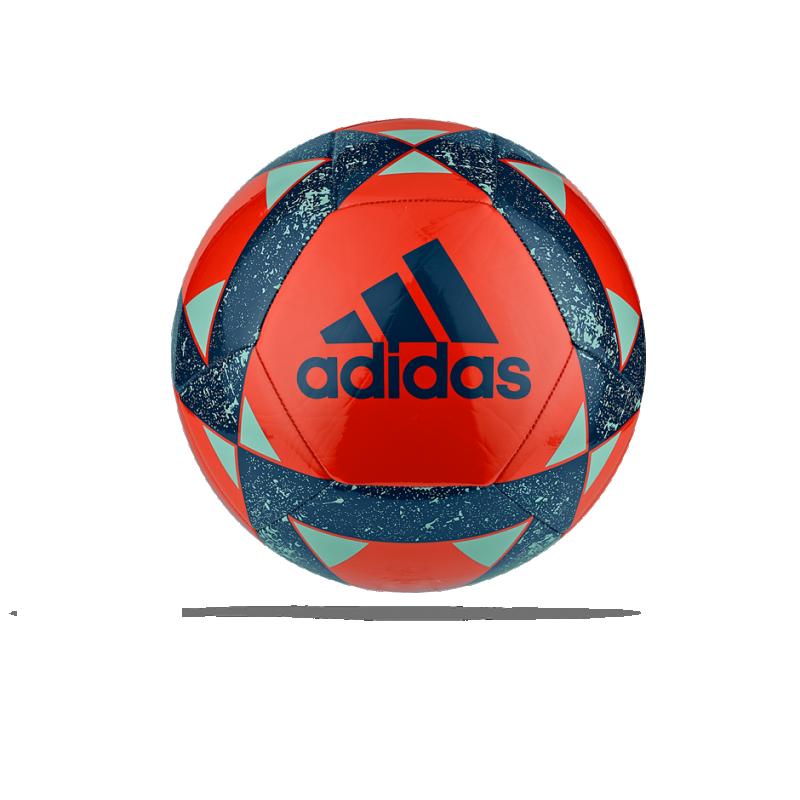 adidas Starlancer V Fussball (DN8713) - Rot
