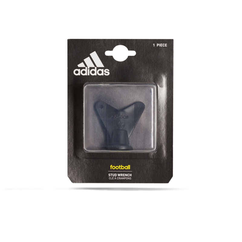 adidas Stollenschlüssel (AP0221) - Schwarz