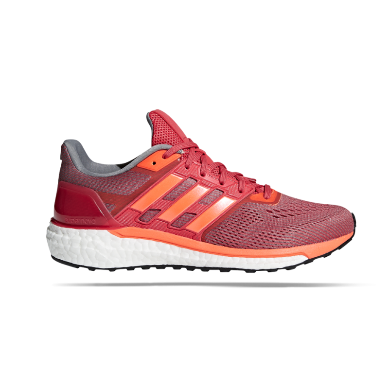 info for 38cd7 bbd05 adidas Supernova Damen (CG4038) - Rot