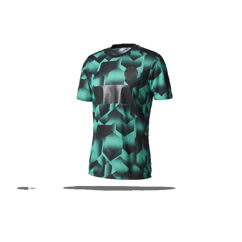 adidas Tango Cage Placeholder Jersey Shirt (BK3733)