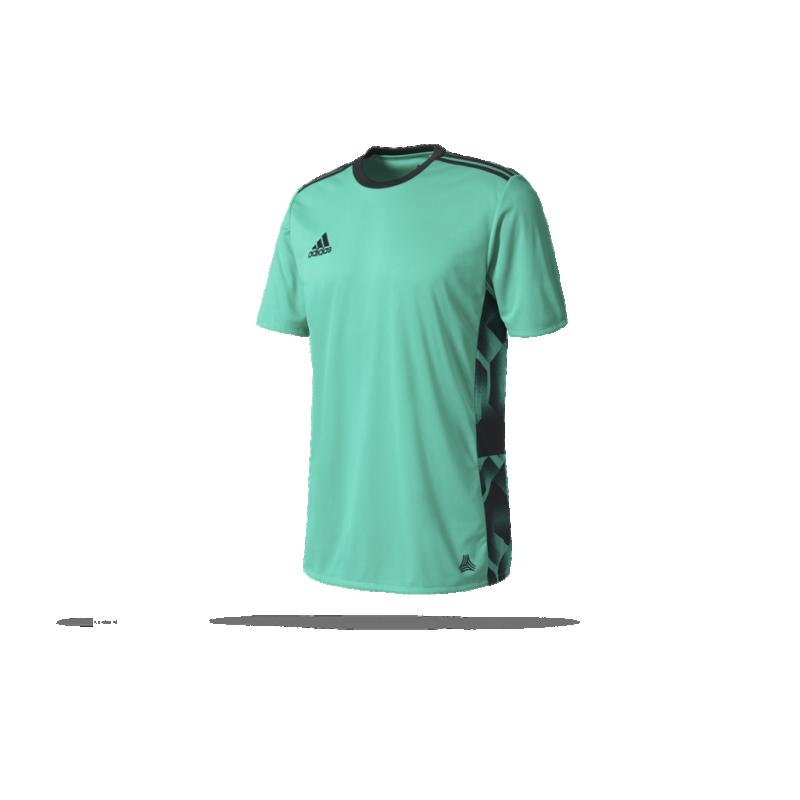 adidas Tango Cage Training Tee T Shirt (AZ9730)