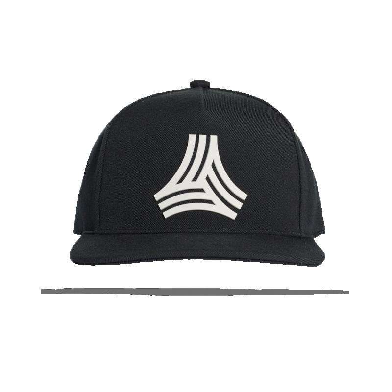 adidas Tango H90 Cap Kappe (DT5138) - Schwarz