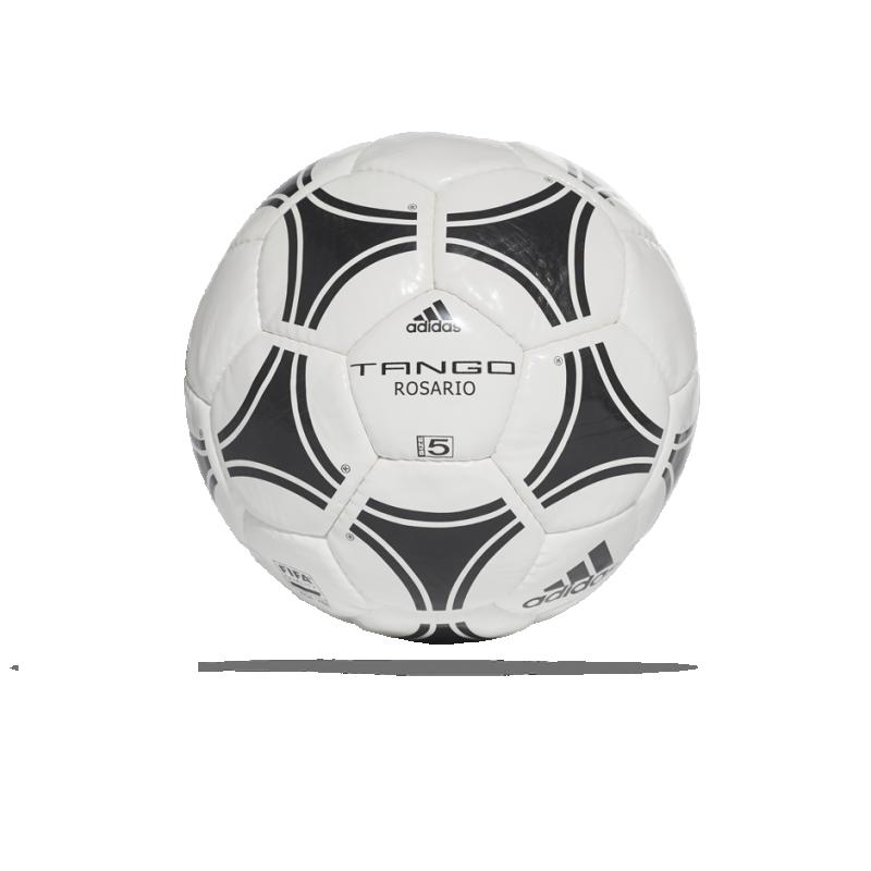 adidas Tango Rosario Trainingsball (656927) - Weiß