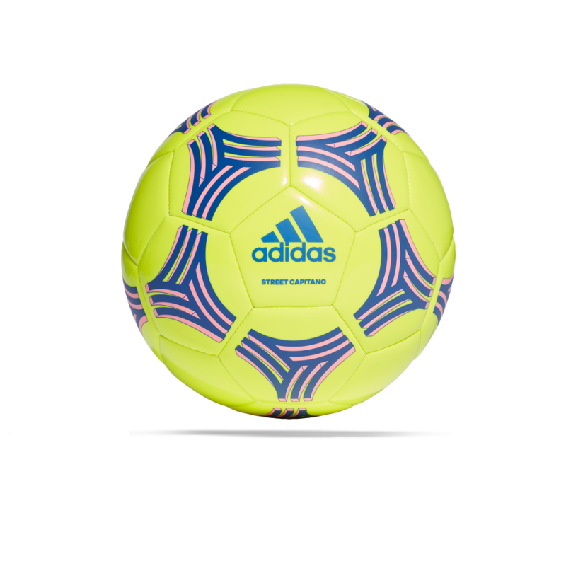adidas Tango Street Competition Fussball (DN8725) - Gelb