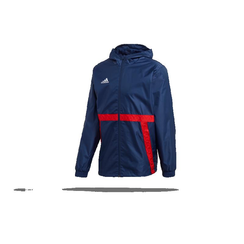 adidas Tango Windbreaker Jacke (FP7896)