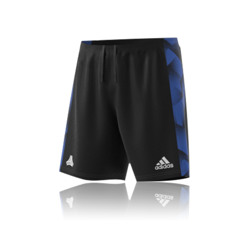 adidas tango cage short hose kurz az9729 in schwarz. Black Bedroom Furniture Sets. Home Design Ideas