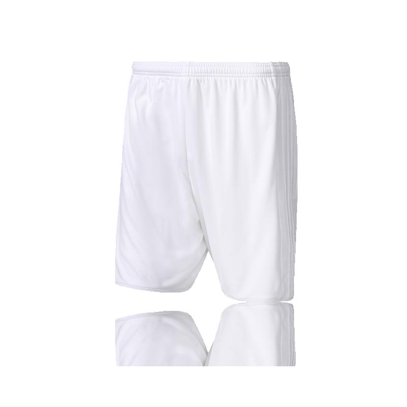 adidas Tastigo 17 Short ohne Innenslip (BJ9127) - Weiß